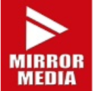mirrormedia Home - Website and app design in Dhanbad Jharkhand